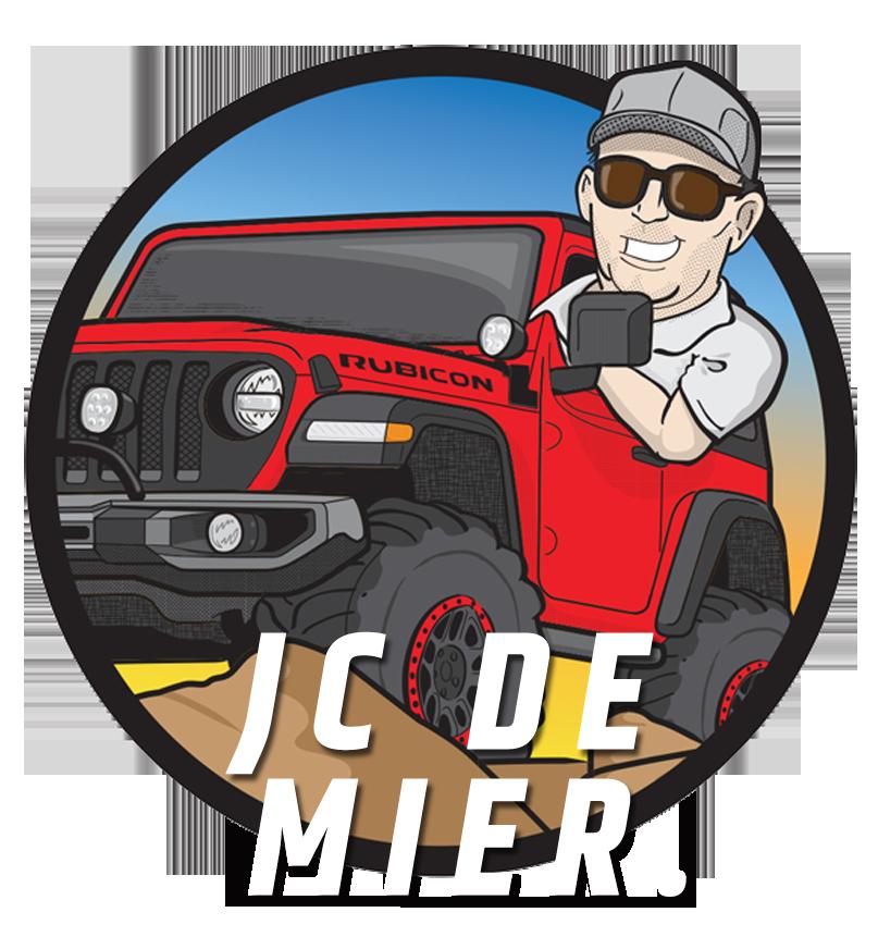 JC de Mier / Que Auto Compro